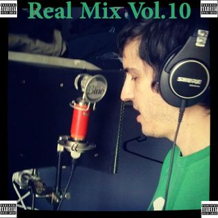 Real Mix Vol.10