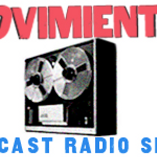 Movimientos: SOAS Radio podcast 4/7/2012