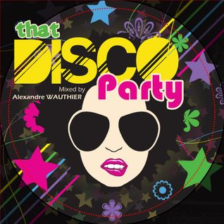That Disco Party