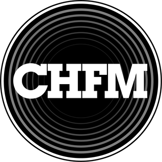 Pablo Alejandr EarGazm Session LIVE on CHFM 2-17-13