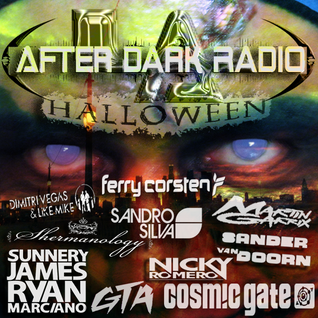 After Dark Halloween mix 6