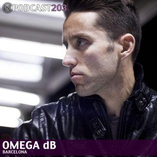 CS Podcast 203: Omega dB