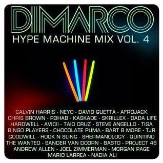DIMARCO | Hype Machine Mix Vol. 4