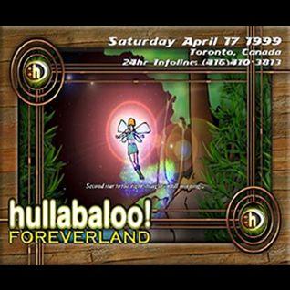 DJ CAPITAL J - LIVE @ HULLABALOO (1999)