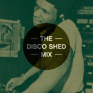 The Disco Shed Mix - Shambala 2013 Promo