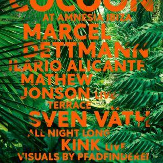 Sven Vath - Live At Cocoon Amnesia (Ibiza) - 15-Jul-2013-Sh4R3