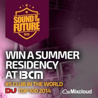 Sound Of The Future BCM Comp 2014 - DANI PICCATO