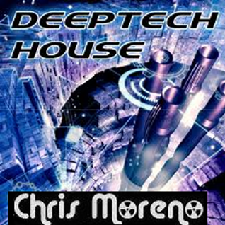 CRIS MORENO_MY DEFINITION OF HOUSE MUSIC N1V13