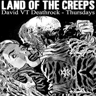 LAND OF THE CREEPS ep-126 - Darkness Let Me In 3