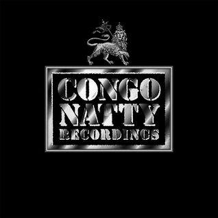 Congo Natty mixed by rumbus