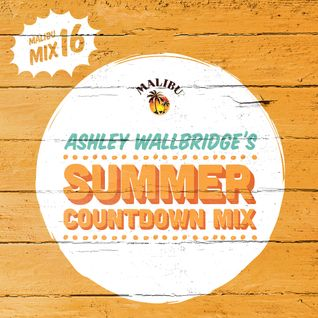Play 16: Ashley Wallbridge's Summer Countdown Mix