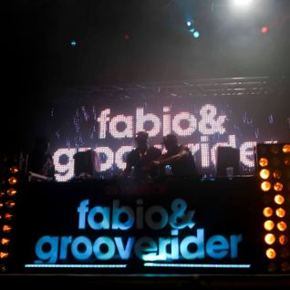Fabio and Grooverider (Prototype Recordings, Ministry of Sound) @ Capital XTRA - London (03.05.2015)