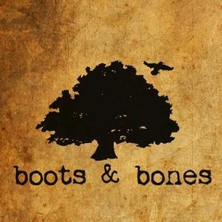 Boots and Bones: March 2, 2012