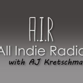 All Indie Radio - May 2012