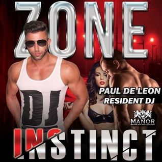 Paul De Leon ZONE Instinct