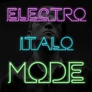 Delectro - Electro Italo Mode - 28-09-2015