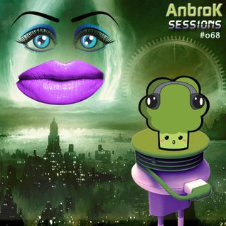 AnbroK Sessions 068