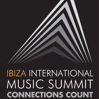 Pete Tong - Live @ IMS 2012 (Ibiza) - 25.05.2012