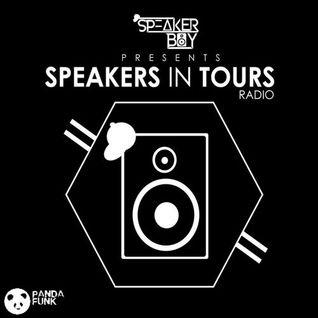 SpeakerBoy Present: : Speakers In The Tours Radio-Episode#002