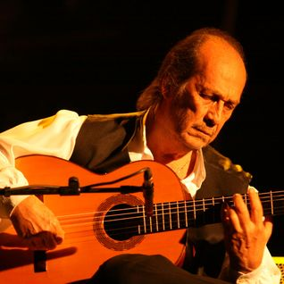 Flamenco Fix Tribute to Paco de Lucia