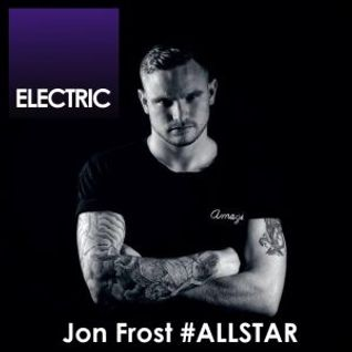 02.09.16 Jon Frost - ALL STAR @jcfrost87