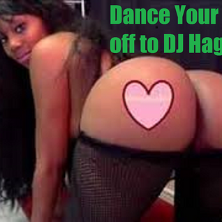 DJ Hagos Stuck Like Glue