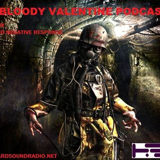 Man - My Bloody Valentine Part 1 - HardSoundRadio Podcast Fevrier 2015