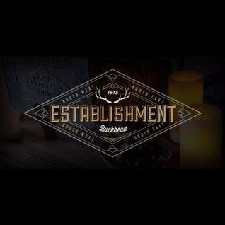 Mike Zarin - Live at Establishment [01.31.15]