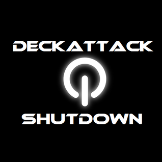 Hardstyle-Shutdown-Weekend Remix by: DA