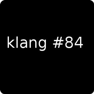 klang#84