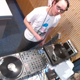 Turban Radio Wave - Mike.H In The Mix
