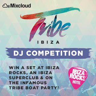 Tribe Ibiza 2014 DJ Competition - Josh Evans