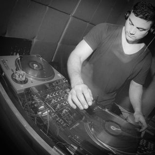Summers End Live Mix - Joshua Pathon (16-3-14)