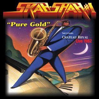Skah Shah #1 - Pour Demain (Live 1982)