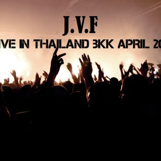 JVF live in Bangkok 2012 April