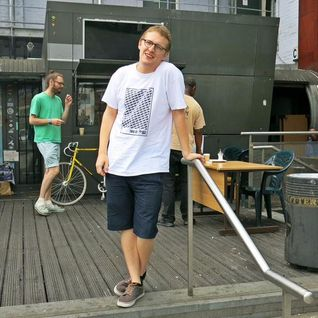 Floating Points - 10th August 2015