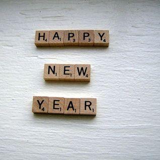 DJ Phono - Happy New Year (2015-01)
