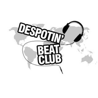 ZIP FM / Despotin' Beat Club / 2010-08-03