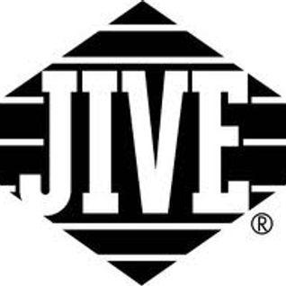 BEST OF JIVE RECORDS MINI POWERMIX