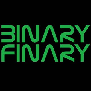 Transcend Episode 044 feat. Binary Finary
