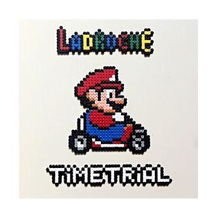 005 - Time Trial (RegularFit)