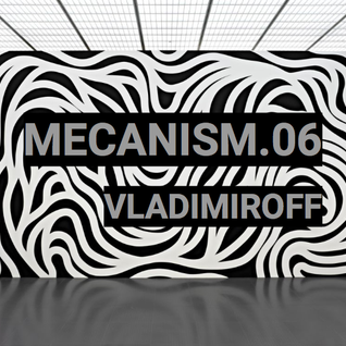 MECANISM.06 w/ VLADIMIROFF (Discover&Selected)