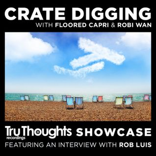 KFMP: Crate Digging - Interview with Rob Luis from Tru Thoughts Recordings