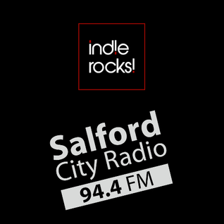 Indie Rocks! 7th June with Billy Bibby & The Mystery Jets