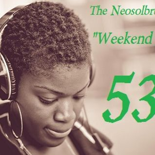 Weekend Mix vol. 53