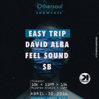 Promo Set Other Soul Showcase Abril 2016