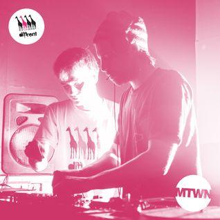 Mixtape #8 ~ Mtwn (Dec 2015)