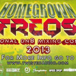 Twisted Audio Homegrown Frequencies 2013