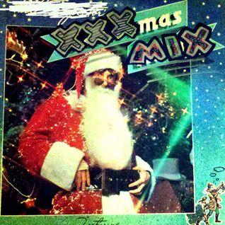 XXXMAS MIXXX 2011