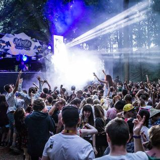 Relentless DJ set Leeds Festival
